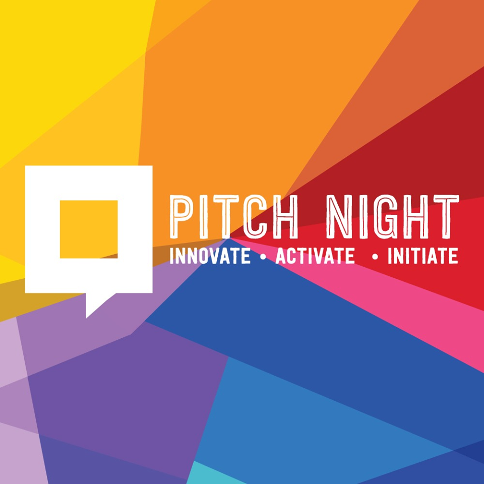 Hurry: Pitch your innovative idea now!