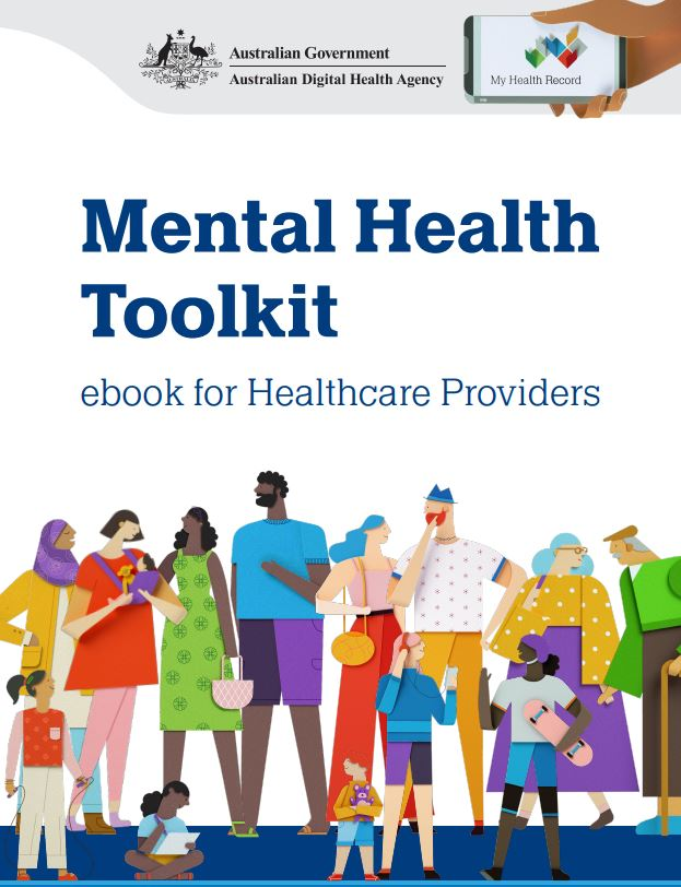 Mental health care providers receive new support with My Health Record toolkit