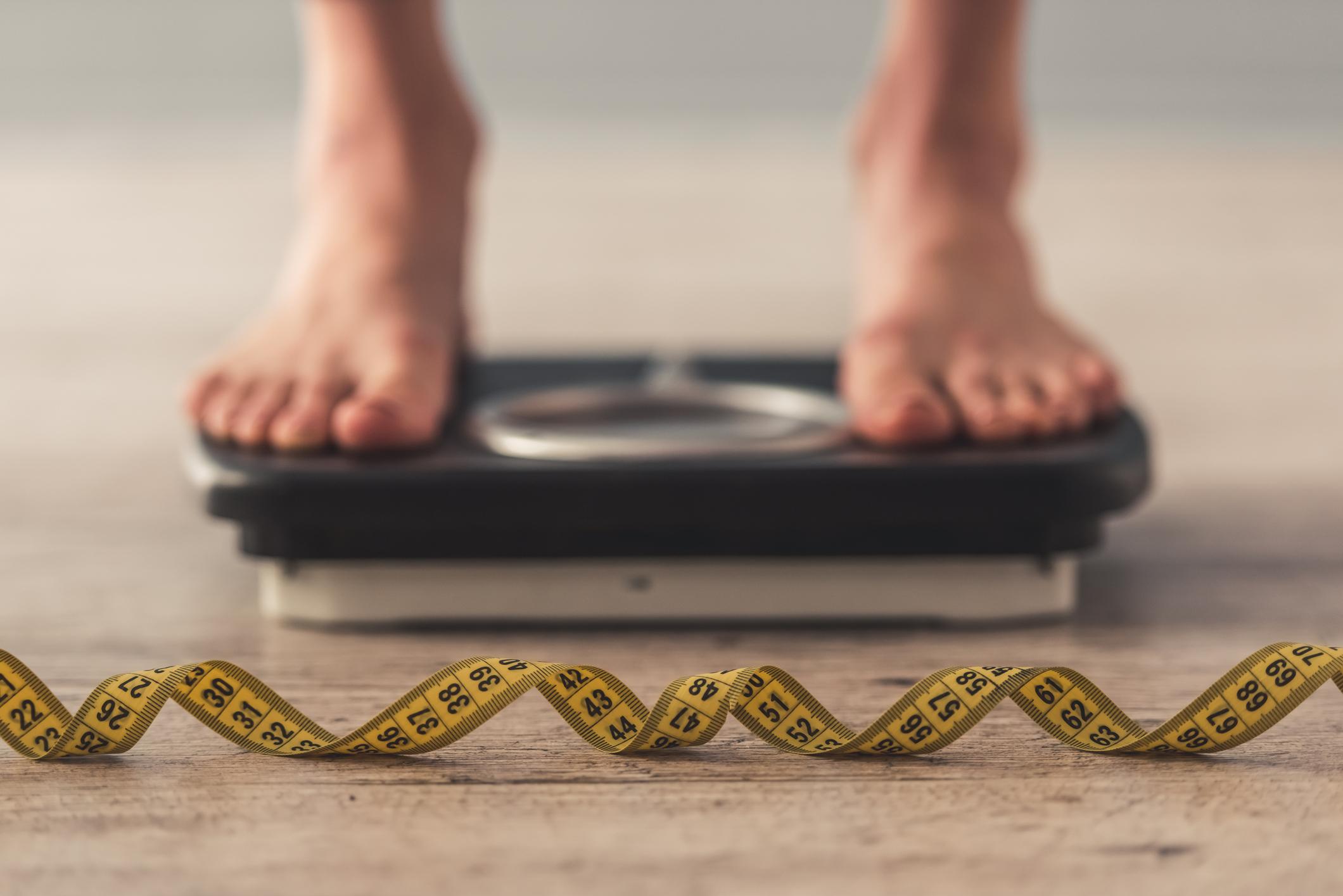 Express Your Interest Weight Management Training Coordinare