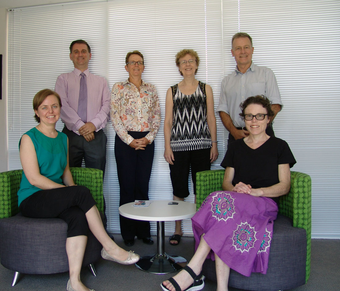 COORDINARE and Southern NSW Local Health District appoint  General Practitioner Liaison Officers