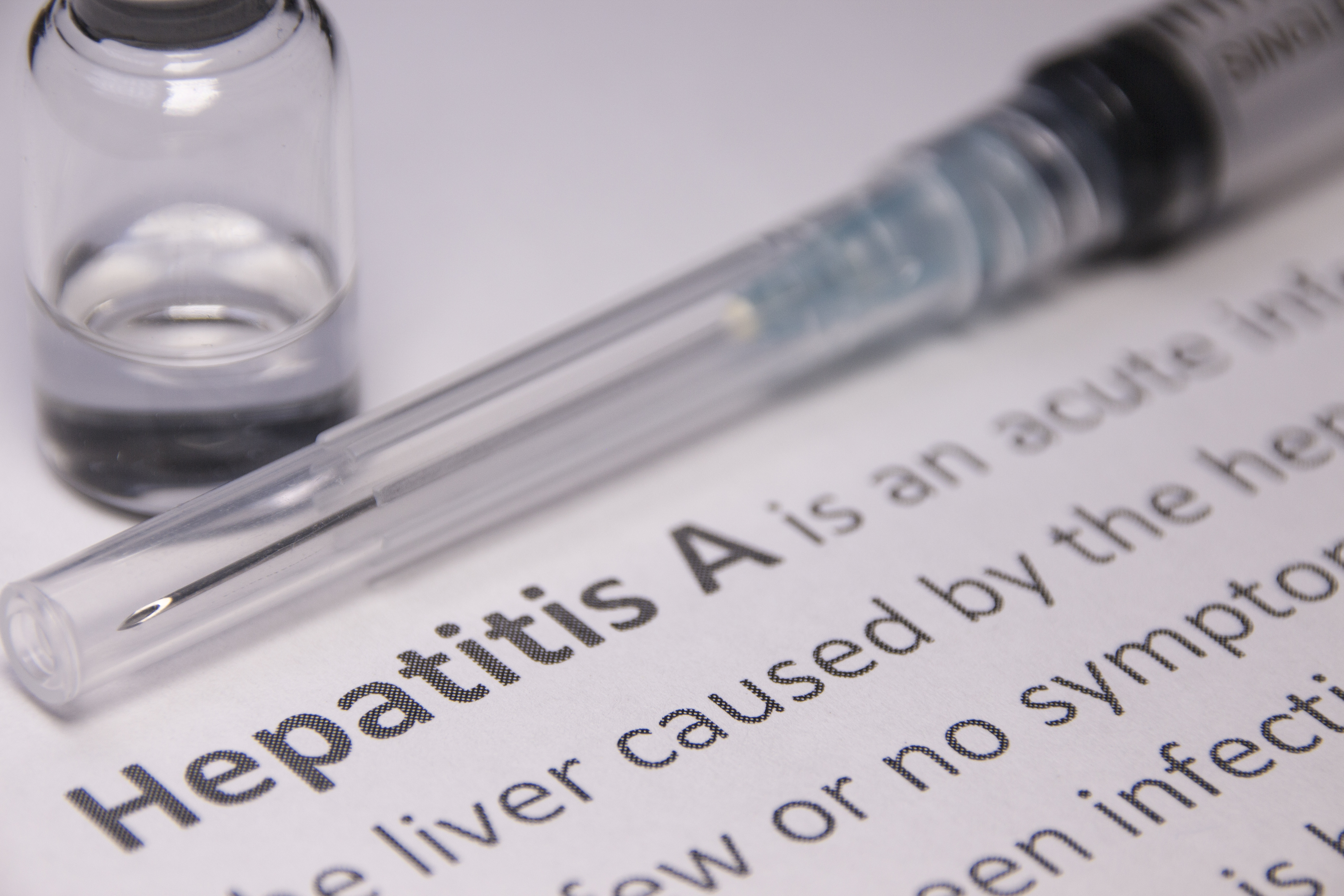 NSW Health Investigating Hepatitis A Outbreak in Sydney