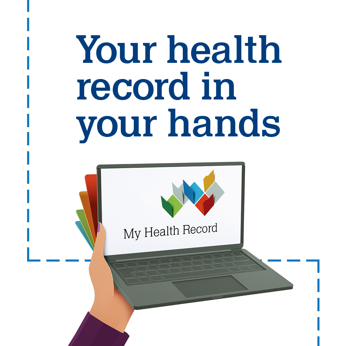Australians to decide on a smarter and safer way to share their important healthcare information