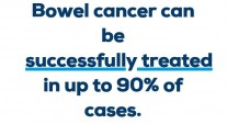 Do the test and prevent bowel cancer