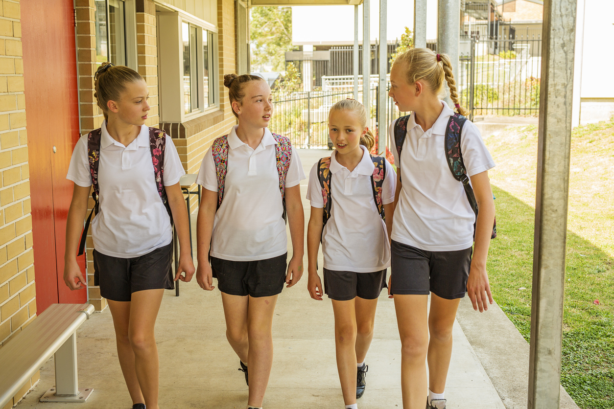Update on high school and catch up vaccination programs in Illawarra Shoalhaven