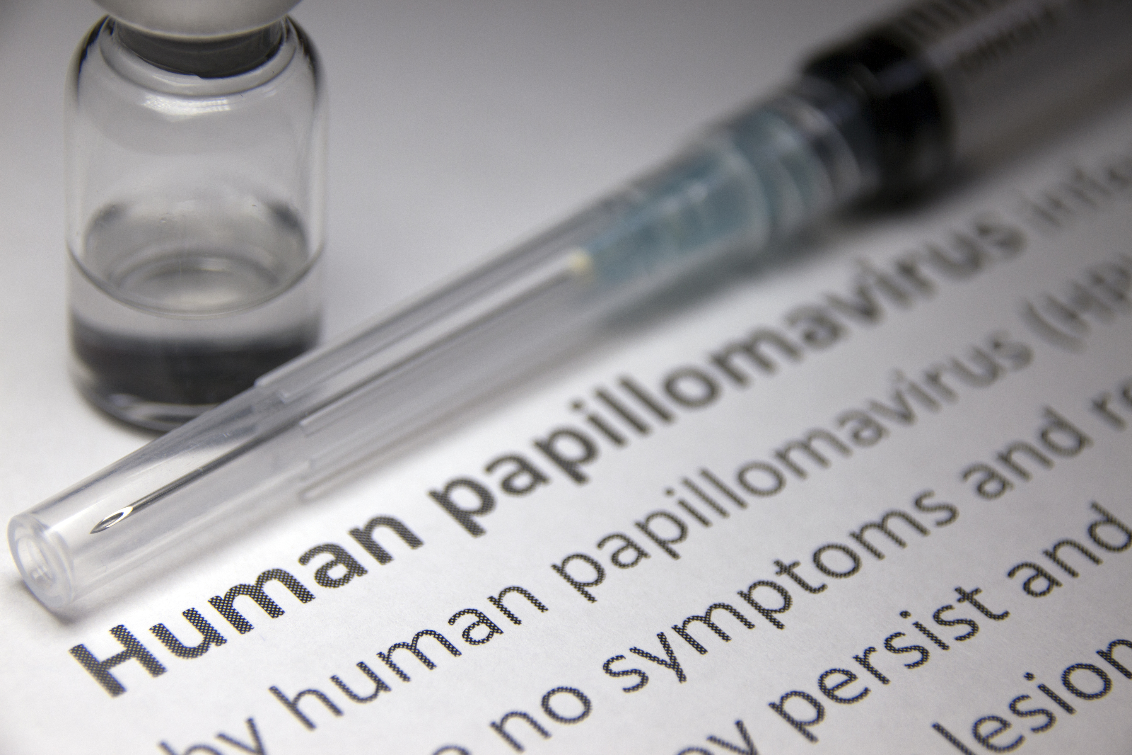 Public consultation: HPV vaccination recommendations