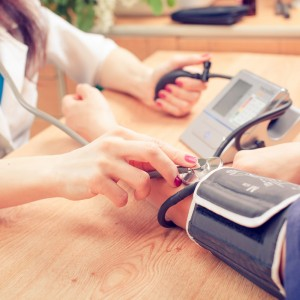 The ImPress Study: Improving blood pressure control in primary care