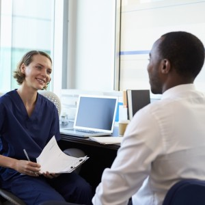 UOW Study: primary care nurses communication with patients during consultations