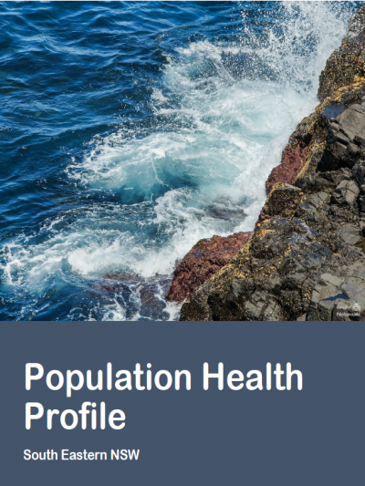IMG Population Health Profile