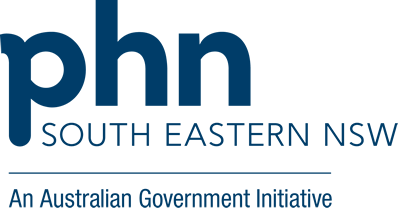 PHN South Eastern NSW Logo