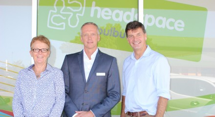 headspace Centre now open in Goulburn