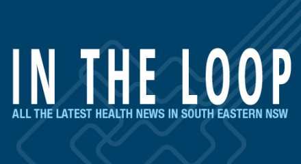 Latest edition: 'IN THE LOOP'