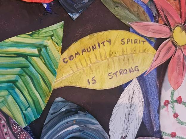 Supporting Communities in Recovery program update