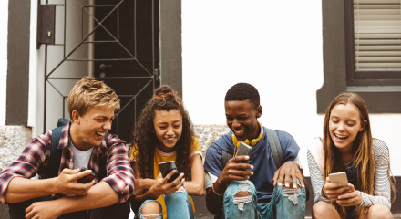 The impact of 2020 on young Australians - headspace day 2020