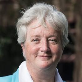 Professor Alison Jones